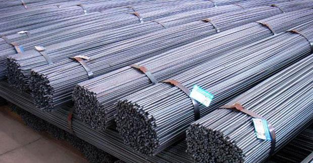 Besi Beton PT Bristol Jaya Steel