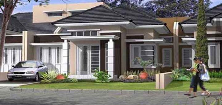 memilih desain model rumah tinggal kita