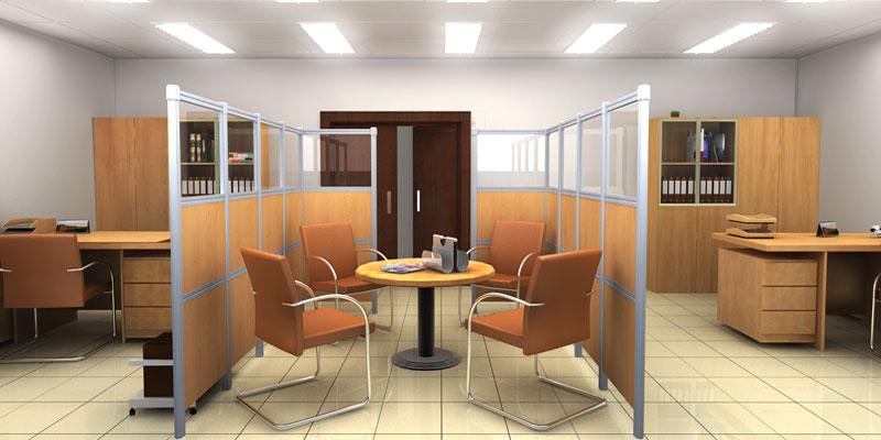 Renovasi Ruang Kantor