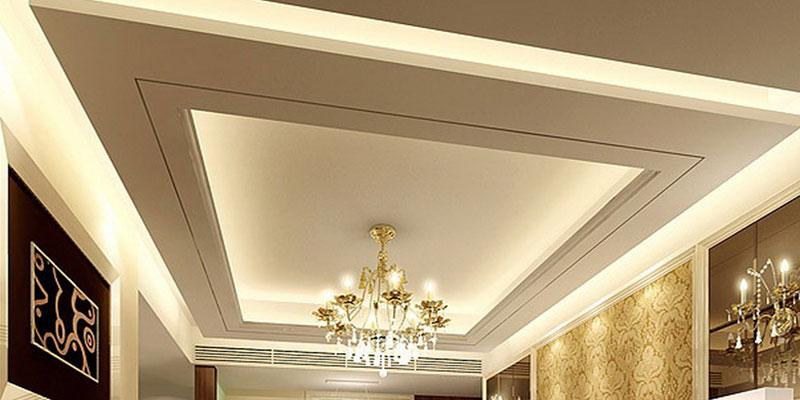 Fungsi dan Manfaat Plafon Gypsum Pada Rumah Modern