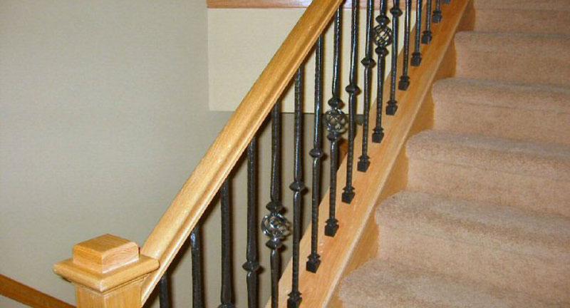 Tips Memilih Railling Tangga Besi Tempa untuk Rumah Anda