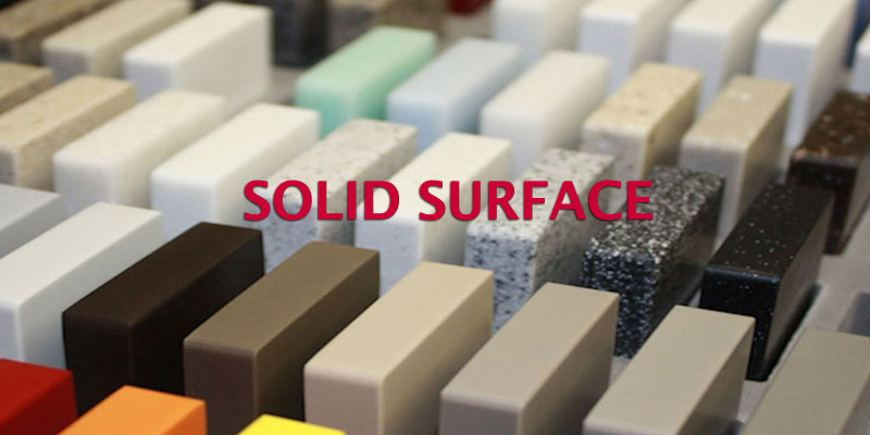 Material Solid Surface
