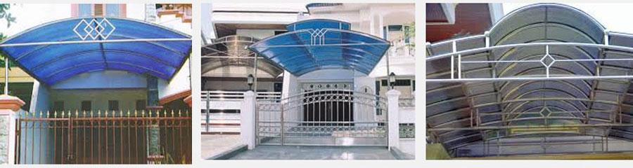 Fungsi Canopy
