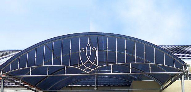 Canopy Stainless Steel, Kuat dan Cantik untuk Halaman Rumah