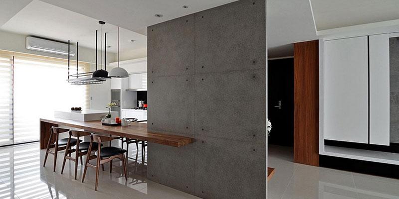 Ruang Dalam Rumah Minimalis