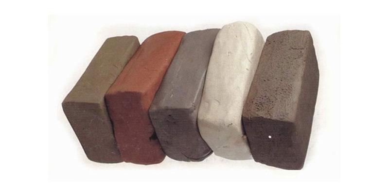 Bahan Keramik