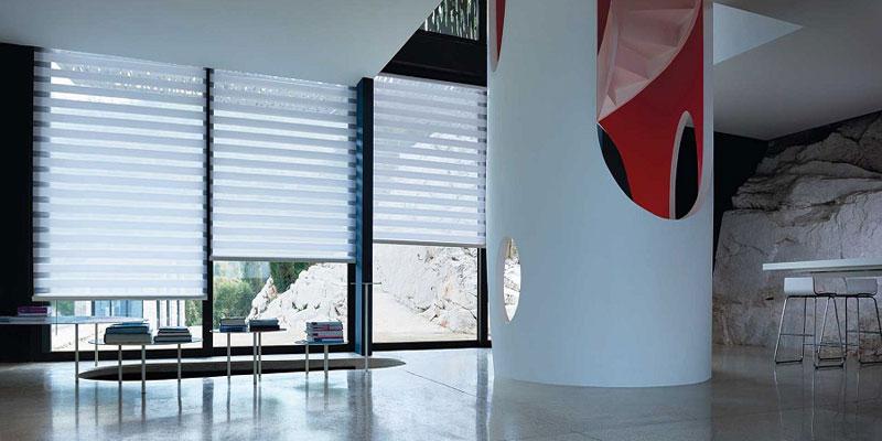 Roller Blind, Fungsi dan Model Roller Blind Untuk Apartemen, Rumah dan Kantor