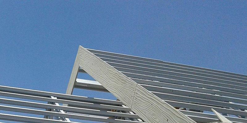 Tips Memilih Atap Baja Ringan Agar Lebih Awet,Efisien dan Tahan Lama