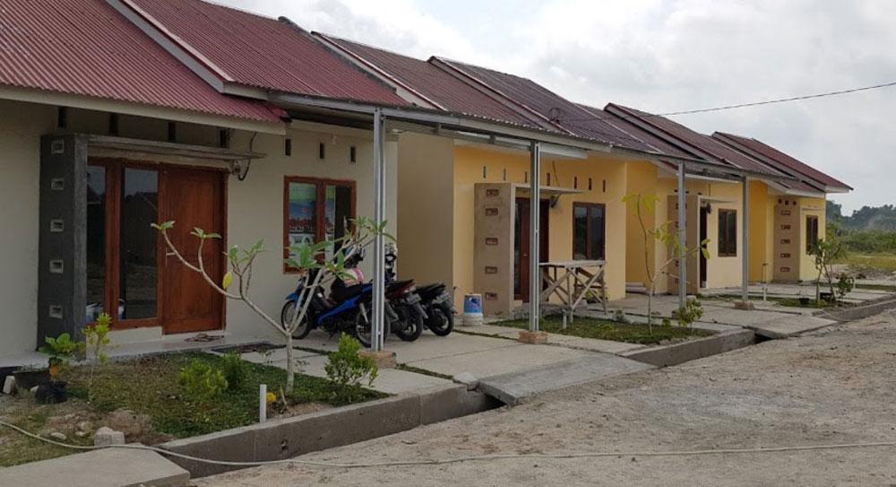 Kawasan Rumah Bersubsidi