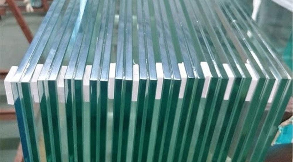 Material Shower Box Transparan
