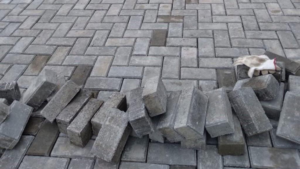 Macam Model Paving Block dan Keunggulan Paving Block Jadi Pertimbangan Ramah Lingkungan